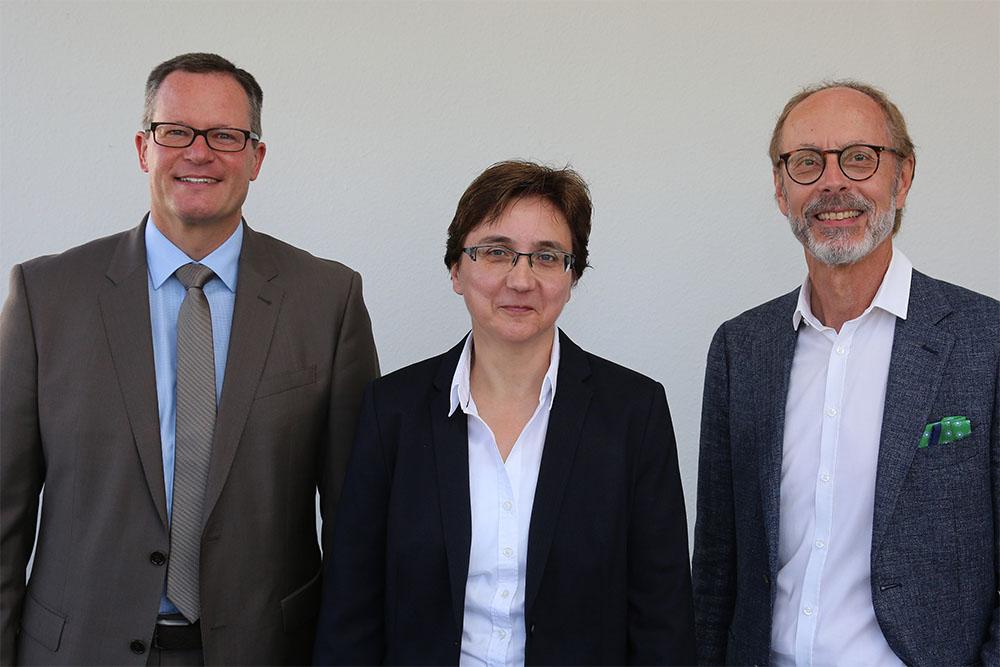 Team - Steuerberatungs- & Rechtsanwaltskanzlei in 48155 Münster